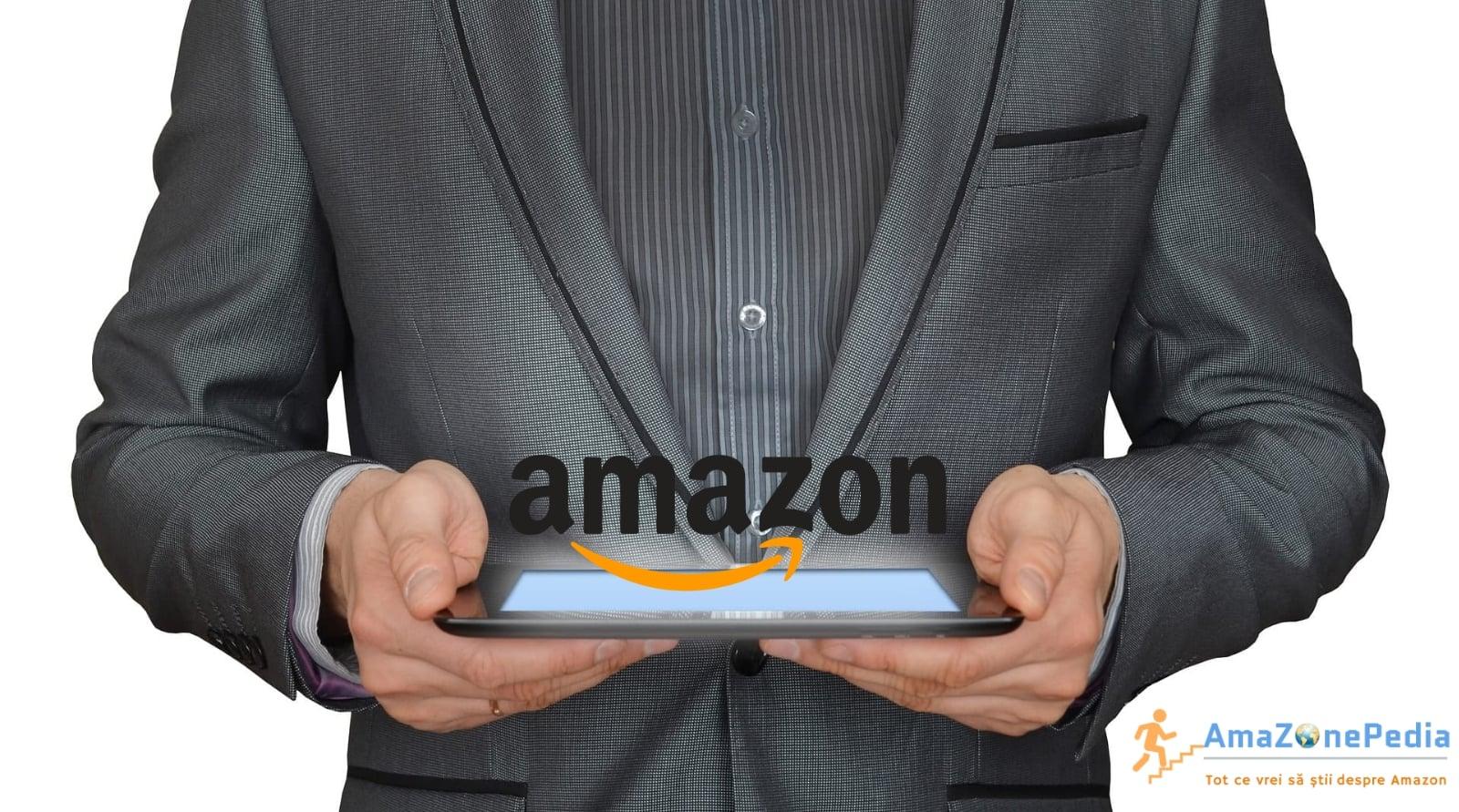 Amazonepedia - Client Amazon