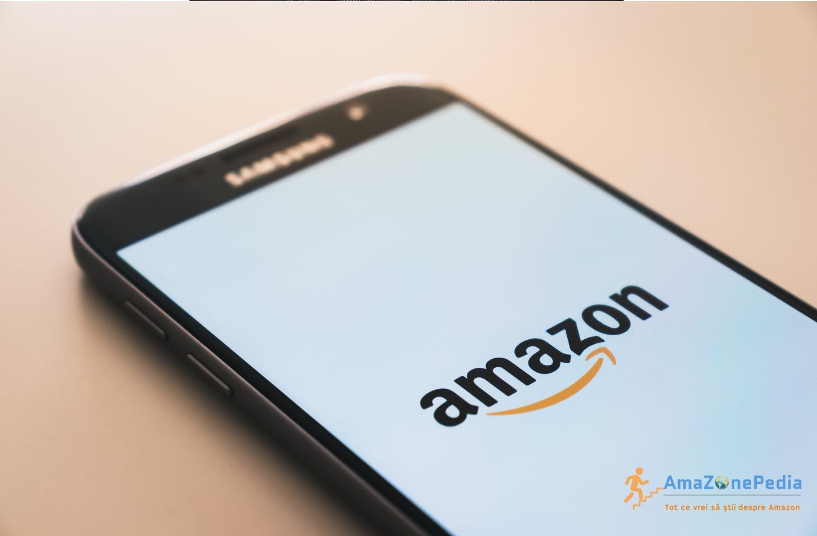 Amazonepedia - Platforma Amazon