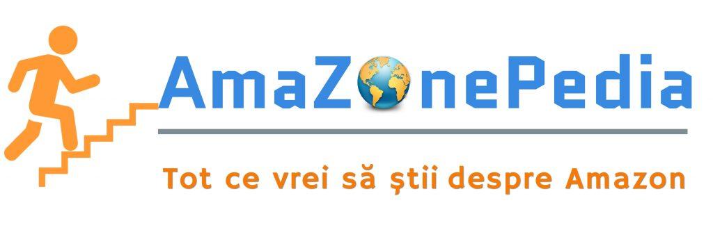 Amazonepedia - Logo